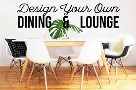 design your own dining u0026 lounge u2013 created homewares gifts
