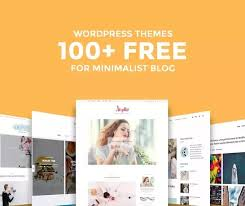 best blog themes ever where can i get free responsive wordpress blog themes quora