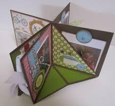 flip photo album paper cottage flip flop mini album class june 22nd