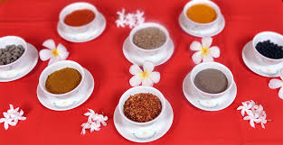 cuisine ayurveda the healing cuisine at the kingdom ayurveda resort kingdom