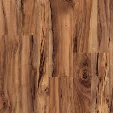 Floor Laminate Reviews Shop Style Selections 7 6 In W X 4 23 Ft L Natural Acacia Smooth