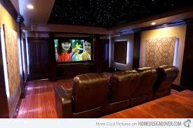 Truly Entertaining Home Theater Designs Home Design Lover - Home theater designers