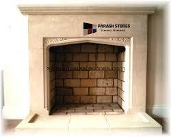 sandstone fireplace natural stone fireplace natural stone fireplace surrounds