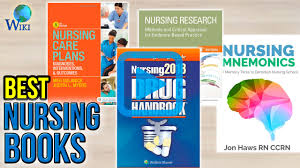 top 7 nursing books of 2017 video review