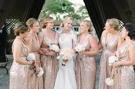 bridesmaid dresses san diego gold vintage glam san diego wedding fab you bliss