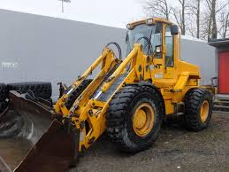 hjullaster jcb 436b wheel loader for sale retrade offers used
