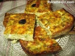 recette de cuisine alg駻ienne gratins gratin aux haricots verts cuisine algérienne cuisine dz