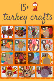 beyond the turkey hand print 15 simple thanksgiving crafts for kids