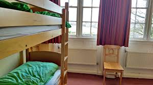 A Stay At The YHA With A Toddler - Yha family rooms