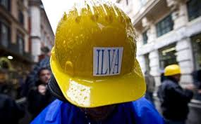 si e social arcelormittal ilva strike in taranto and tensions in arcelormittal the medi