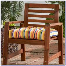 Custom Patio Furniture Cushions by Ideas Comfy Sunbrella Cushions With Beautiful Option Colors For