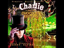 Chaire And The Chocolate Factory смотреть Charlie And The Chocolate Factory видео скачать на