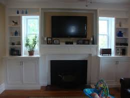 Living Room Cabinets Built In by Living Room Built In Cabinets By Will Wood Lumberjocks Com