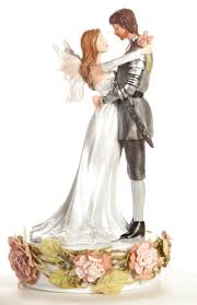 fantasy cake toppers wedding collectibles