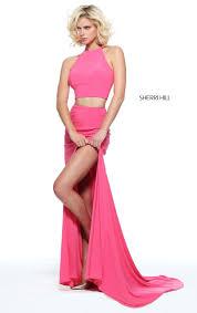sherri hill 50784 prom dress prom gown 50784