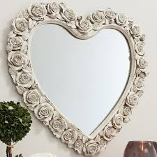 tilden hearth mirror 513 13 30 stanley furniture large heart wall