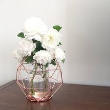 wedding arch kmart best 25 geometric candle holder ideas on diy candles