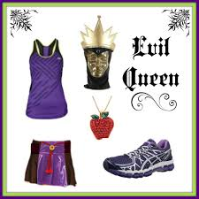 disney villain running costume ideas evil queen half crazy mama