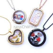 locket necklace with charms images Floating locket charms italian charms and snap jewelry jpg