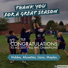 How To Start A Youth Flag Football League Toronto Flag Football League Home Facebook