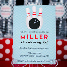 Bowling Party Decorations Bowling Invitation Bowling Invitation U0027s Bowling Invitation