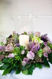 Purple Wedding Flowers Best 25 Candelabra Flowers Ideas On Pinterest Candelabra