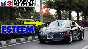 lexus lfa replica top 7 replicas of bugatti veyron that blow tour mind bugatti