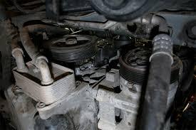 volvon jakopää remontti volvon b4204t3 moottoriin