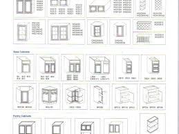 standard kitchen cabinet sizes standard kitchen cabinet sizes