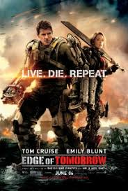 Edge of Tomorrow (Vo)