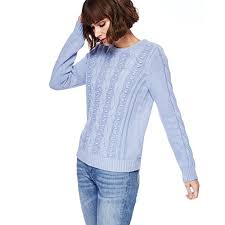 mantaray clothing debenhams mantaray light blue textured jumper mantaray clothing