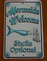 Mermaid Home Decor Mermaids Welcome Wood Sign Wood Signs Mermaid And Woods