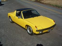 porsche 914 v8 daily turismo attention to detail 1974 porsche 914