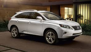 lexus suv pics the lexus rx 350 is the best luxury midsize suv rx comparisons