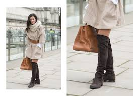 country road womens boots nz how to wear knee high boots womens fashion style me fashion