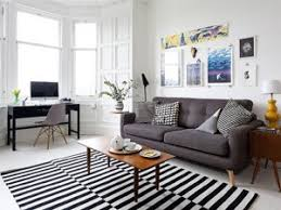 make a room look bigger 3 decorating tricks with optical