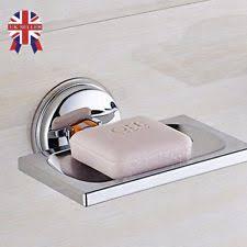 bathroom shoo holder bath soap dish ebay