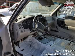 Ford Ranger Truck Parts - used 1999 ford ranger xlt 3 0l manual parts sacramento