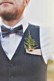 Wedding Boutonniere 5 Wedding Boutonniere Ideas Weddinglovely Blog