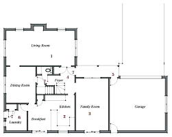small kitchen floor plans with islands kitchen floor plan symbols appliances thelodge club