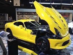 Dodge Viper Modified - mopar madness our five favorite modified mopar creations at the
