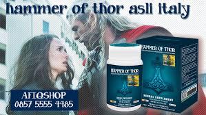 hammer of thor asli untuk kebutuhan pria industri bisnis online lokal