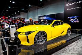 lexus sema 2016 sema show 2016 coverage u2026part 2 u2026 the chronicles no equal since