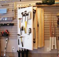 Barn Organization Ideas The Diy Garden Tool Storage Idea That Will Save Your Sanity