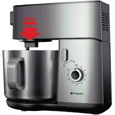 Kitchen Hd by Hotpoint Hd Line Km 040 Ax0 Kitchen Machine Stainless Steel