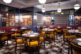 cuisine brasserie all day casual dining restaurant the cafe marylebone
