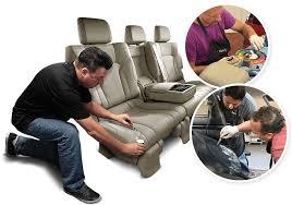 Car Interior Refurbishment Malaysia Interior Repair Training Leather Repair Training Rightlook Com