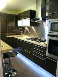 cuisine laqué noir cuisine laquee cuisine beta par cuisine laque noir pas cher