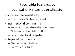 localisation of openehr in japan