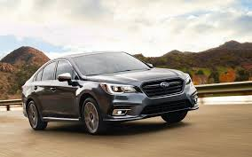 2018 subaru wrx engine improvements for the 2018 subaru legacy the car guide